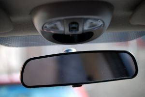 Vehicle Rear View Mirror